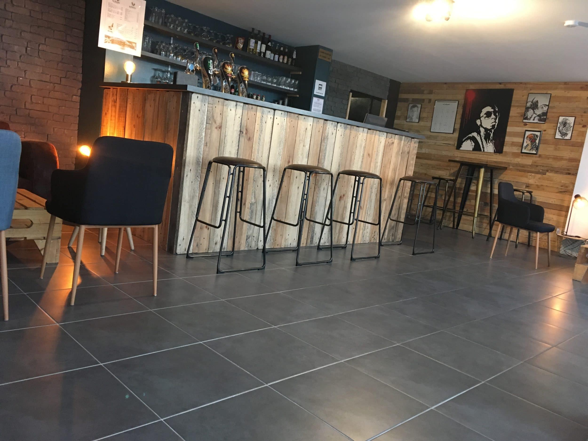 le défouloir bar